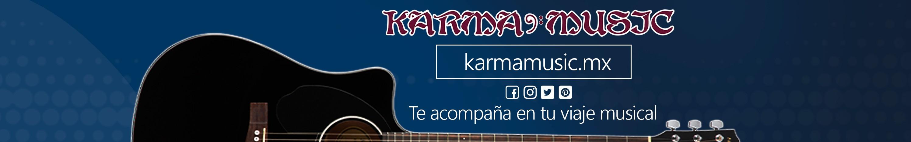 Karma Music